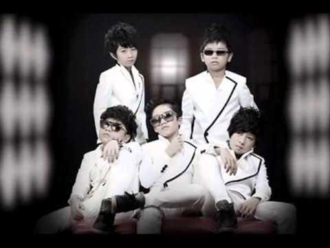 HKTM THE FIVE
