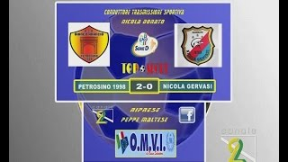 RV .Petrosino1998 -  Nicola Gervasi