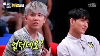 getlinkyoutube.com-16/07/11 Same Bed Different Dreams Hongki & Jonghoon FTISLAND cut cr:_____Hooooong_____