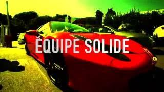 El Matador - Équipe solide