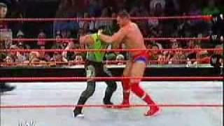 getlinkyoutube.com-RAW 2002.11.25 - Jeff Hardy & Hurricane Vs Un Americans