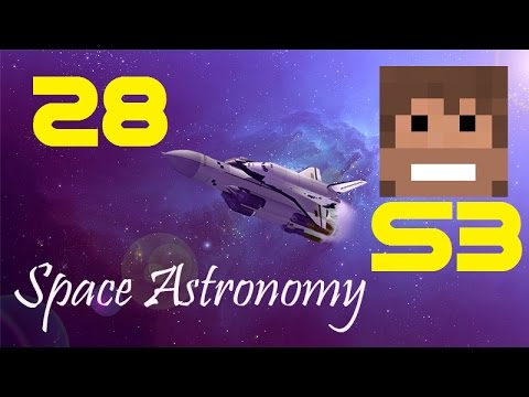 Space Astronomy, S3, Episode 28