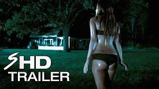 FRIDAY THE 13TH (2018) - Movie Teaser Trailer #1 – Jason Horror Reboot (Fan Made)