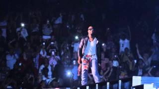 Rihanna & Kanye West - All of The Lights (Live @ Loud Tour)