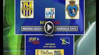 SERVIZIO MAZARA  - MARSALA 1912   0 -1