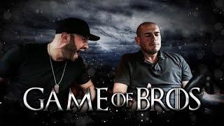 """getlinkyoutube.com-"""" Game of Bros """"  - Bromania & Bendeac"""