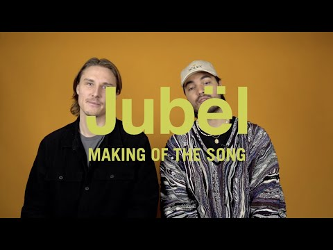 Jubël [Making of the song] Weekend Vibe