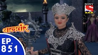 Baal Veer - बालवीर - Episode 851 - 17th November, 2015