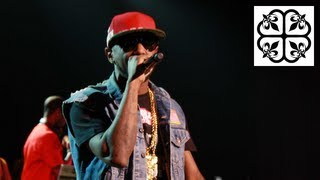 Fabolous rend hommage à nate dogg (rollin + imma do it + body ya & can't deny it live)