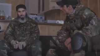 getlinkyoutube.com-Чеченцы нашли Добермана в Широкино  ДНР Сегодня