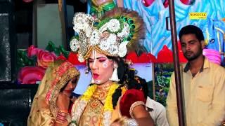 LIve Jagran | गजब कर गयी ब्रिज की राधा | Ramdhan Gujjar | Top Shri krishna Bhajan Most Papular Dance