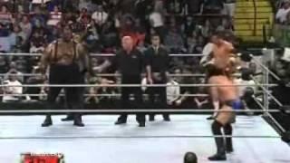 getlinkyoutube.com-Cm Punk vs Big Daddy V vs Boogeyman vs The miz  1/2