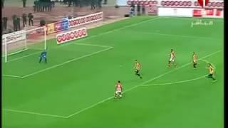 Derby Tunis [08/02/2017]  Club Africain 1-0 EST Saber Khlifa