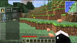 getlinkyoutube.com-minecraft mod โปเกมอน #8