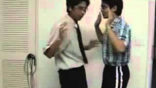 getlinkyoutube.com-Nigahiga - How to be Nerd (Deleted Video)