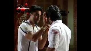 getlinkyoutube.com-On Location Of TV Serial 'Rang Rasiya'  Shantanu Trying To Kill Paro's Child Part 3