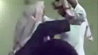 getlinkyoutube.com-شايب يرقص بعرس بنتة