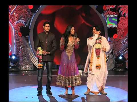 Comical act by Actor Ali Asgar - Episode 24