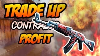 CSGO: Best Trade Up Contracts To Make Profit #4
