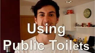 getlinkyoutube.com-FTM transgender: Using Public Toilets