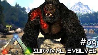 getlinkyoutube.com-ARK: ANNUNAKI GENESIS MOD - GIGA KONG MEGAPITHECUS TAMING !!! S2E09 (Gameplay POOPING EVOLVED)