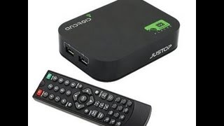 getlinkyoutube.com-Android 4.0 TV Box Media Player 1080 HDMI WIFI Wireless ICS 8/9/2012 motherboard (Justop branded)