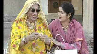 getlinkyoutube.com-Atro Darling I Love You - Punjabi Comedy - Part2