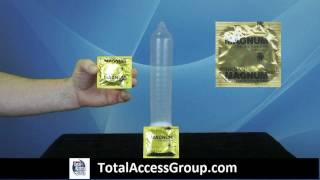 getlinkyoutube.com-Trojan Magnum Condoms Review by Total Access Group