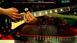 getlinkyoutube.com-Walk (Drop D) - Pantera Rocksmith Mastered (Combo 1)