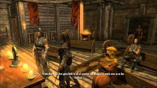 getlinkyoutube.com-The Elder Scrolls: Skyrim - Marrying Farkas