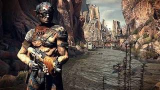 Rage: Gearhead Vault