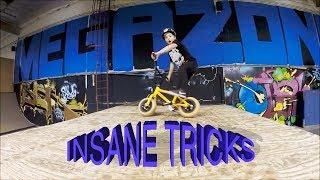 getlinkyoutube.com-INSANE 7 YEAR OLD MINI BMX TRICKS
