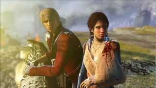 getlinkyoutube.com-DmC: Devil May Cry Mission 20 Final Boss Vergil (Classic Dante Skin) SPOILERS