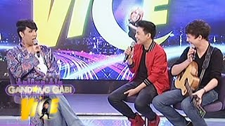 getlinkyoutube.com-GGV: Vice pokes fun at Darren and JK