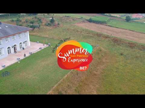 San Patricio Summer Experience 2020