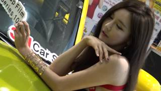 getlinkyoutube.com-ソウルオートサロン(SEOUL AUTO SALON)2015  3M コンパニオン 허윤미