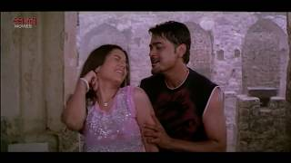 Love of Koel and Prosenjit in Tomar Chhoyay ato Aagun ache II BADSHA THE KING