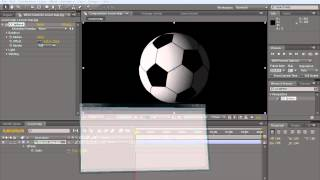 getlinkyoutube.com-HOW TO MAKE A 3D SPHERE IN AFTER EFFECTS