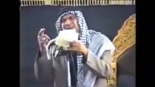 أمنية المرحوم محمد حمزة الكربلائي