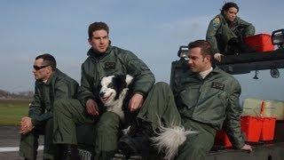 Windkracht 10 Koksijde Rescue Trailer