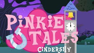 getlinkyoutube.com-Pinkie Tales: Cindershy