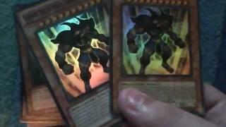 getlinkyoutube.com-Hand of Victory - Exodia Deck update