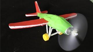getlinkyoutube.com-วิธีที่จะทำให้เครื่องบินไฟฟ้า   เครื่องบินกระดาษ