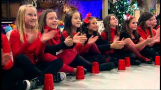 The Cup Song | The Late Late Toy Show 2013