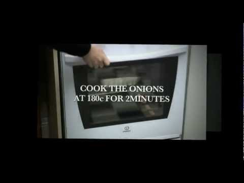 Deep Fried Onions - Get Deep Fried Onions From Your Oven in 2 Mins