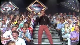Tommy Steiner - Ich bin lieber frei 1991