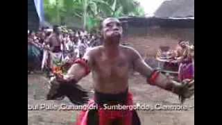 getlinkyoutube.com-JARANAN BUTO RUKUN BUDOYO UMBUL BY puguh laksono