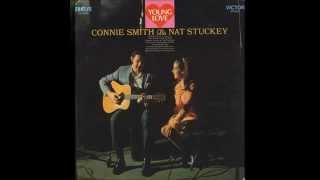 getlinkyoutube.com-Connie Smith & Nat Stucky - Together Alone