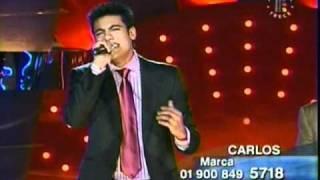 Carlos Rivera - Regresa a mi DDE 2
