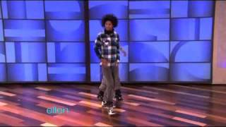 getlinkyoutube.com-The Twins - On Ellen DeGeneres Show.flv